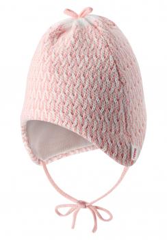 UUS KOLLEKTSIOON Reima müts NETTLE 518570, 3040 Roosa