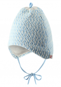 UUS KOLLEKTSIOON Reima müts NETTLE 518570, 6180 Sinine