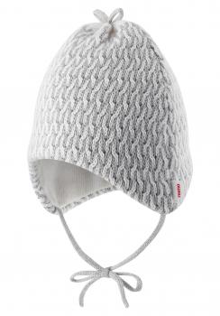 UUS KOLLEKTSIOON Reima müts NETTLE 518570, 9150 Melanžhall