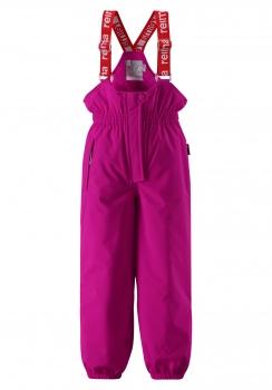 Reimatec® talve traksipüksid REHTI 522200, Tume roosa