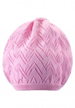 Reima müts BEGNA 528283, 4140 Õrnroosa