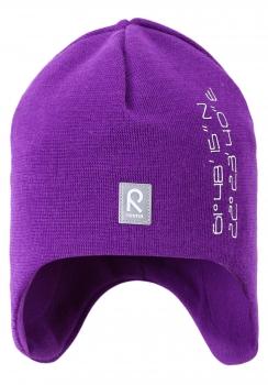 Reima müts PROPUS 528342, Lilla