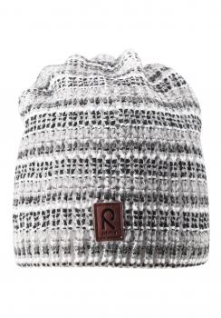 Reima müts NAVI 528364, 9990 Must