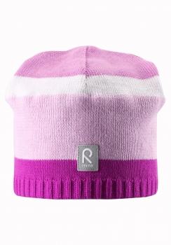 Reima müts DATOLINE 528377, Heleroosa/roosa