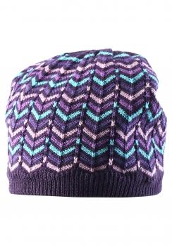 Reima müts KORPI 528421, White