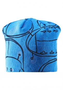 Reima müts CHEWY 528470, Türkiissinine
