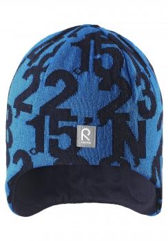 Reima müts LATU 528493, Sinine