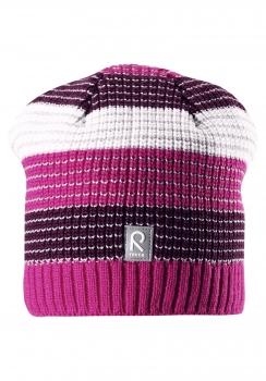 Reima müts TUISKUTUS 528498, Roosa