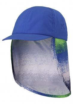 Reima sunproof müts ALYTOS 528532, 6640 Sinine