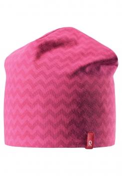 Reima müts HIRVI 528539, 3565 Tumeroosa