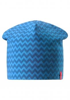 Reima müts HIRVI 528539, 6492 Sinine