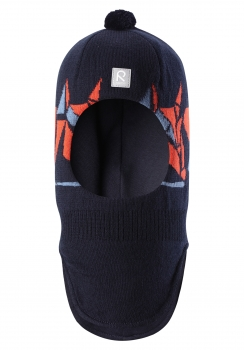 Reima maskmüts MULTE 528550R, 6980 Tumesinine