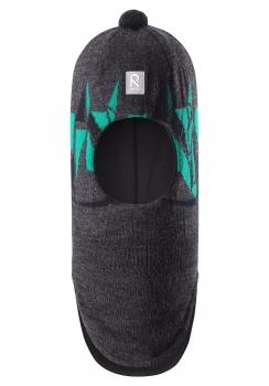 Reima maskmüts MULTE 528550R, 9730 Tumehall