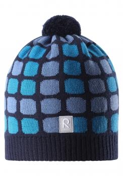 Reima müts KIVIKKO 528552, 6980 Tumesinine
