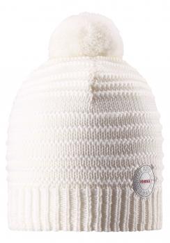 Reima müts HURMOS 528553, 0100 Valge