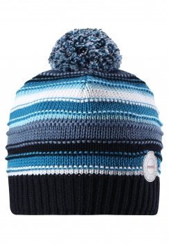 Reima müts HURMOS 528553, 6740 Sinakashall
