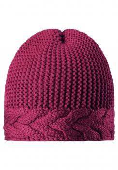 Reima müts PIHLA 528562, 3920 Tumeroosa