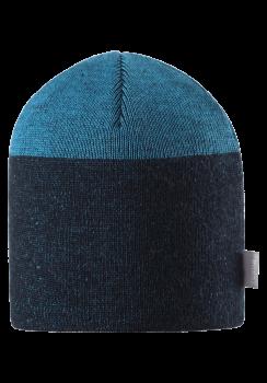 Reima müts VAAHTERA 528565, 6490 Sinine