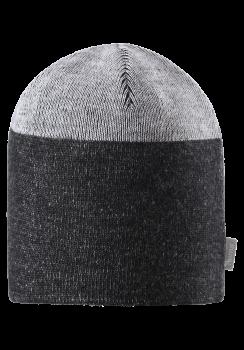 Reima müts VAAHTERA 528565, 9990 Must