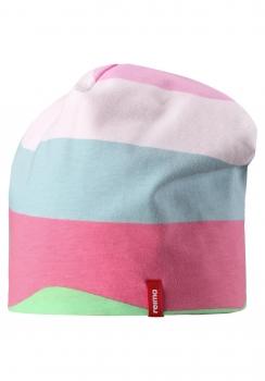 Reima müts TANSSI 528583, 3291 Roosa