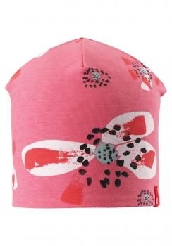 Reima müts TANSSI 528583, 3293 Roosa/punan