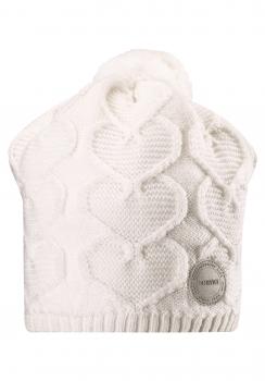 Reima talvemüts NAASKO 528599, 0100 Valge