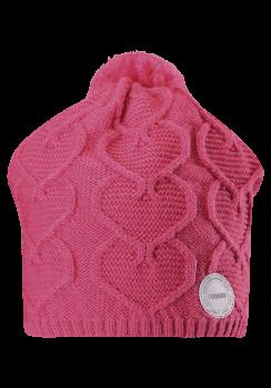 Reima talvemüts NAASKO 528599, 4590 Roosa