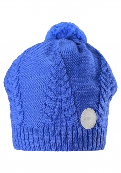 Reima talvemüts KENAI 528600, 6680 Sinine
