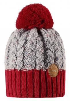 Reima talvemüts NORDKAPP 528602, 3890 Punane