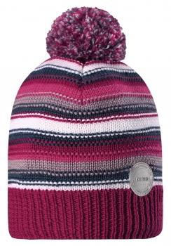 Reima talvemüts HURMOS 528608, 5181 Kanarbikuroosa