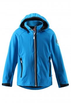 Reima softshell jakk SITRON 531207, Sinine