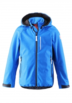 Reima softshell jakk KARTTA 531241, Sinine