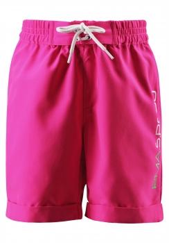 Reima sunproof lühikesed püksid SAGAMI 532044, Neoonroosa