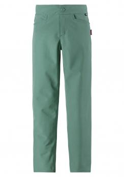 Reima softshell püksid IDOLE 532102, 8830 Roheline
