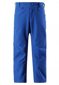 Reima softshell püksid AGERN 532125, 6640 Sinine