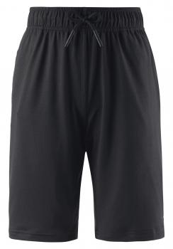 Reima Xylitol Cool lühikesed püksid PLANTE 536357, 9990 Must