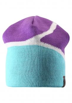 Reima müts SLALOM 538013, Türkiissinine