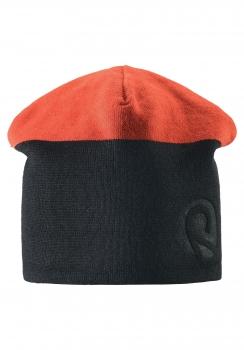 Reima müts FLITING 538021, Oranž/must