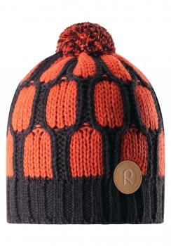 Reima müts LAKKA 538027, 3710 Oranž