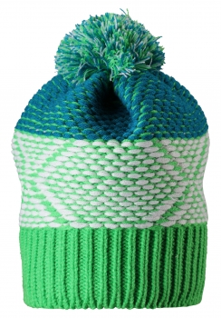 Reima talvemüts MIKKU 538043, 8400 Värske roheline