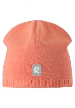 Reima müts HAAPA 538050, 3160 Korallroosa