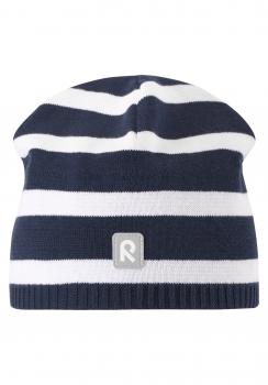 Reima müts HAAPA 538050, 6981 tumesinine