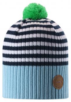 UUS KOLLEKTSIOON Reima müts TOKKO 538069, 6983 tumesinine