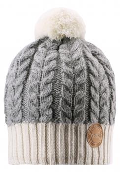 Reima müts POHJALA 538077, 0101 Hall