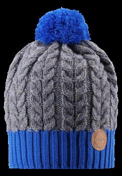 Reima müts POHJALA 538077, 6501 Sinine