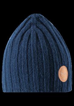 UUS KOLLEKTSIOON Reima müts TUUHEA 538079, 6980 Tumesinine