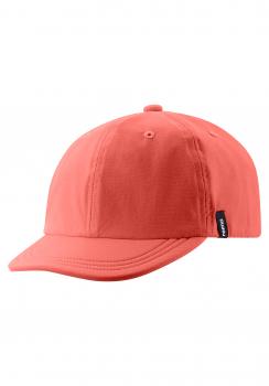 UUS KOLLEKTSIOON Reima nokamüts HYTTY 538087, 3330 Korall roosa