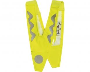Playshoes ohutustraksid 541720, 43 neoonkollane