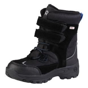 Reimatec® talvesaapad ITHION 569179, 9990 Must