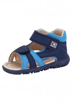Reima väikelaste sandaalid JIPPO 569215, 6980 Tumesinine